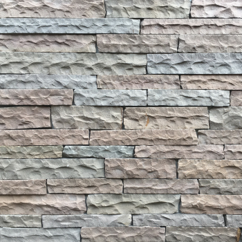 Avaani Canyon Brown Ledgestone